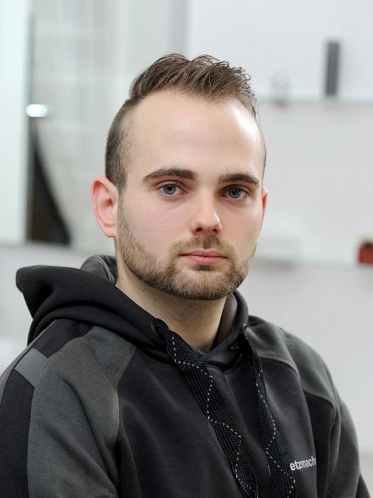 Marius Metzmacher