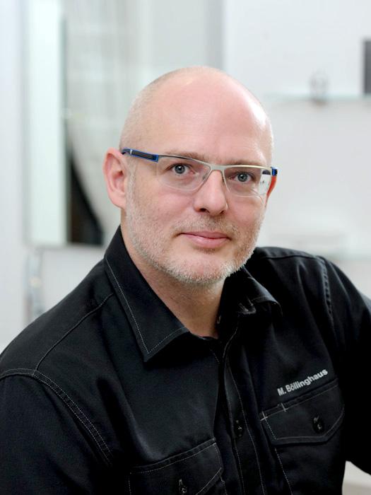 Marc Böllinghaus